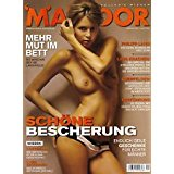 Div Autoren MATADOR- Erotik-Magazin - MATADOR-Ausgabe Januar 2007