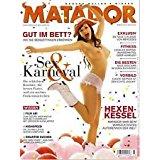 Div Autoren MATADOR- Erotik-Magazin - MATADOR-Ausgabe März 2007