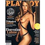 Diverse Autoren Playboy Magazin, Alles Was Männern Spaß macht ** August 2015 Florentine Lahme