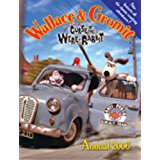 Park, Nick \'Wallace and Gromit\' Annual 2006