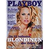 Diverse Autoren Playboy Magazin, Alles Was Männern Spaß macht ** Oktober 2000 ** Pamela Anderson