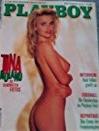 Diverse Autoren Playboy Magazin, Alles Was Männern Spaß macht ** September 1995 Tina Ruland