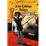 Joachim Friedrich Ana-Lauras Tango (German Edition)