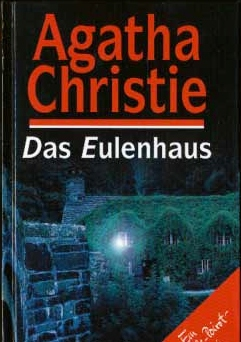 Christie, Agatha Das Eulenhaus