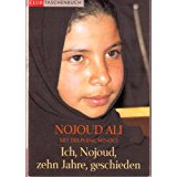 Nojoud Ali Ich, Nojoud, zehn Jahre, Geschieden