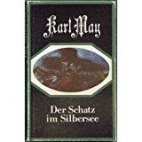 KARL MAY BIBLIOTHEK NEUES LEBEN Der Schatz im Silbersee