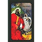 KARL MAY BIBLIOTHEK Der Mahdi Band 17, Reiseerzählung