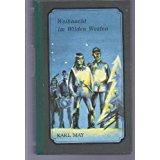 KARL MAY BIBLIOTHEK Weihnacht im wilden Westen Band 24, Reiseerzählung TOSA VERLAG