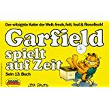 Jim Davis Garfield  - Garfield - Sein 13. Buch / Garfield spielt auf Zeit