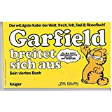 Davis, Jim- Garfield Breitet Sich Aus - Band 4 (Garfield (German Titles))