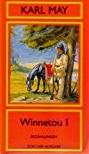 KARL MAY BIBLIOTHEK - ZÜRICHER AUSGABE Winnetou I - Erzählungen - Aus der Serie: Amerika Band 8 - Zürcher Ausgabe