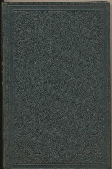 Wangemann, H. T. (Missionsdirektor): Lebensbilder aus Südafrika. - Ein Beitrag zur Kirchen- und Culturgeschichte des neunzehnten Jahrhunderts. Erster Band.