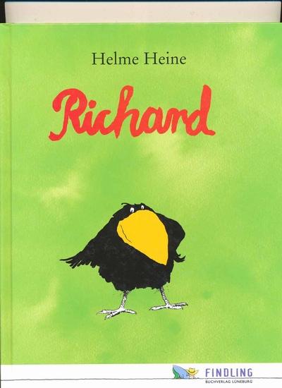 Helme, Heine: Richard.