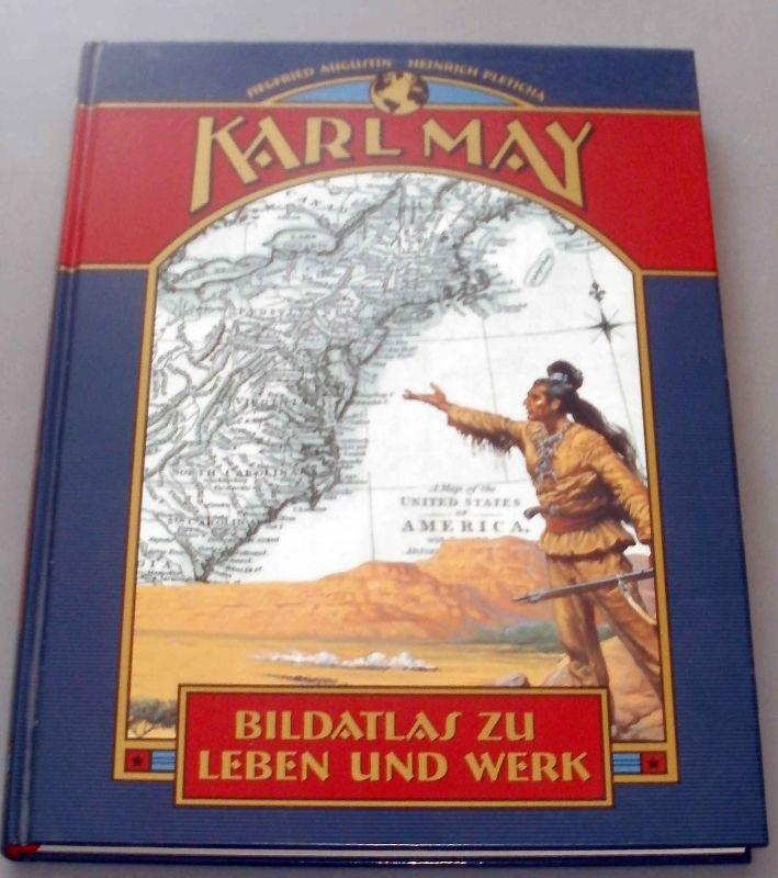 May, Karl: Bildatlas zu Karl Mays Werken.