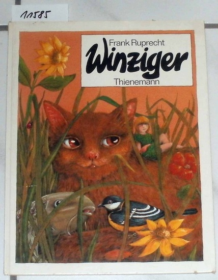 Ruprecht, Frank: Winziger.