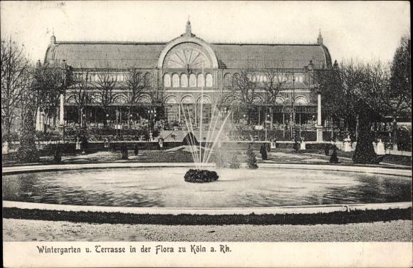 Wintergärten Köln der artikel mit der oldthing id 28314653 ist aktuell nicht lieferbar