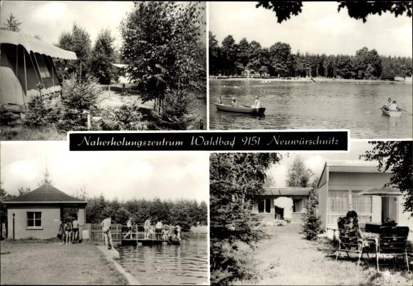 Waldbühne Neuwürschnitz