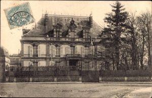 Ak Dreux Eure et Loir, Sous Préfecture, Unterpräfektur