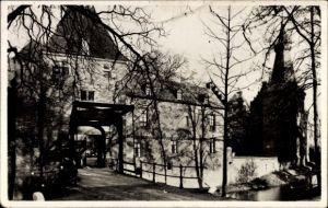 Ak Renkum Oosterbeek Gelderland, Kasteel Doorwerth, Schloss