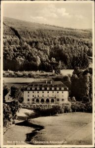 Ak Bad Orb im Main Kinzig Kreis Hessen, Sanatorium Küppelsmühle