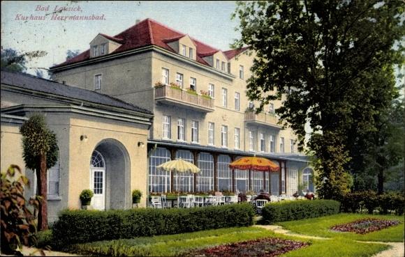 Hotel Am Kurpark Bad Lausick