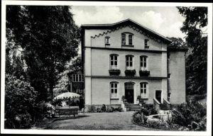 Ak Laggenbeck Ibbenbüren im Tecklenburger Land, Erholungsheim der Westf. Frauenhilfe