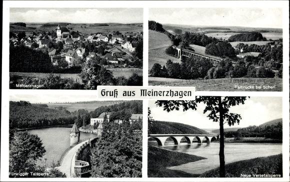 Meinerzhagen Valbert Hotel Pension