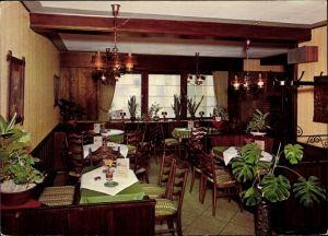 Ak Mülhofen Bendorf in Rheinland Pfalz, Hotel Restaurant Auf´m Steinchen, Inh. Ottmar Merl