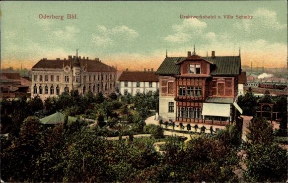 Hotel Oderberg Berlin