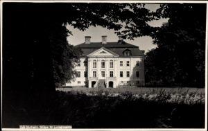 Foto Ak Stülpe Nuthe Urstromtal, SVA Kurheim frontal