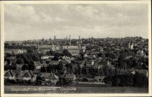 Ak Ebersbach Neugersdorf, Blick von der Felsenmühle