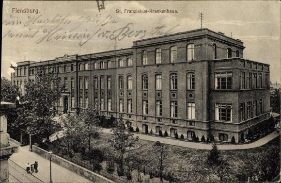 Franziskus Krankenhaus Flensburg