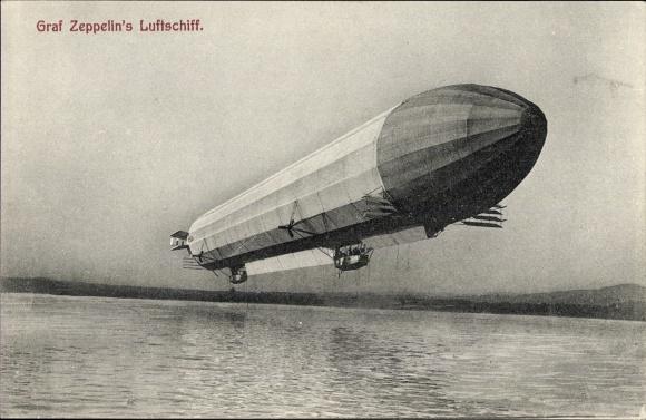 ak nienburg kriegerdenkmal luftschiff zeppelin eisernes kreuz nr 7592333 oldthing. Black Bedroom Furniture Sets. Home Design Ideas