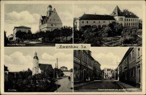 Strichmädchen Zwenkau