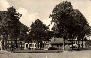Ak Grevesmühlen im Kreis Nordwestmecklenburg, Karl Liebknecht Platz, Telefonzelle