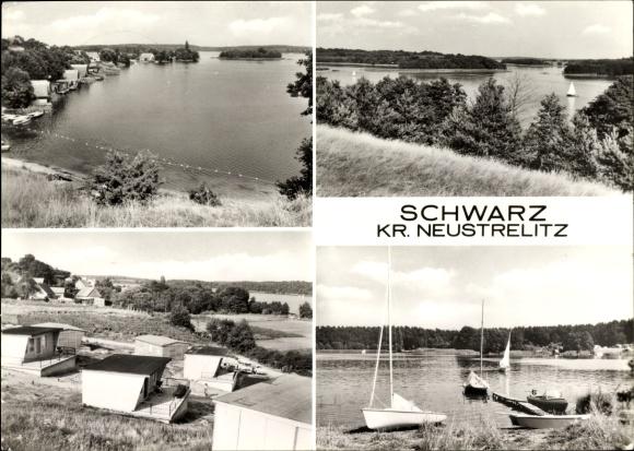 Schwarz Mecklenburg Vorpommern