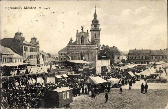 Bildergebnis für hermanuv mestec historisch