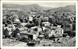 Ak Bad Kreuznach in Rheinland Pfalz, Blick auf den Ort