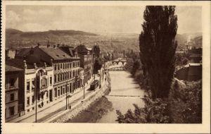 Ak Sarajevo Bosnien Herzegowina, Stepe Stepanovica obala