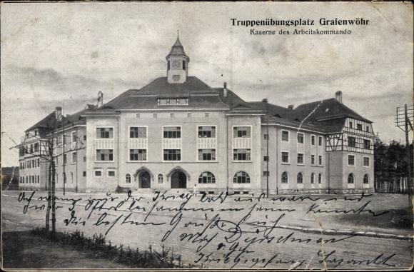 casino near vilseck germany
