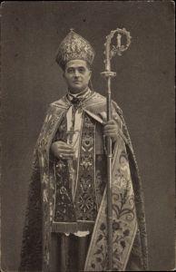 Ak Son Exccellence Monseigneur E. A. Durand, Éveque de Montauban