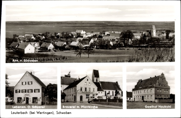 lauterbach brauerei