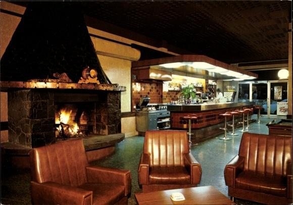 Ak Andorra la Vella Andorra, Hotel Cervol, Bar Restaurant, Avinguda Santa Coloma 42