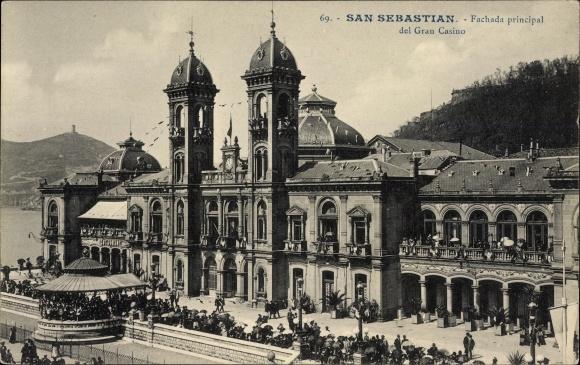casino baskenland