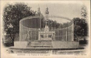 Ak Hippone Algerien, Le Tombeau de Saint Augustin, Augustinus von Hippo