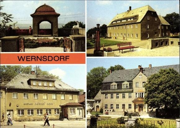 Niedlich Erbschänke Wernsdorf Bilder - Hauptinnenideen - nanodays.info