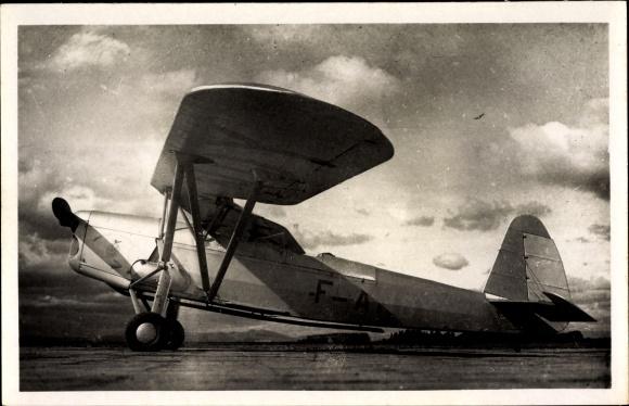 Ak Istres Aviation, Avion de Tourisme, Morane 341, französisches Flugzeug, F-ANDY
