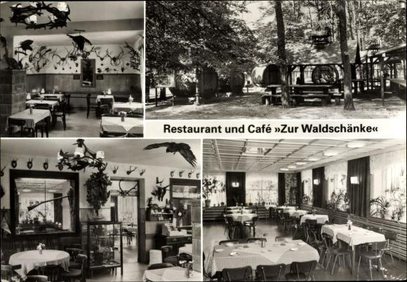 Fein Zur Waldschänke Fotos - Hauptinnenideen - nanodays.info