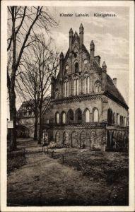 Ak Kloster Lehnin in Brandenburg, Kloster, Königshaus