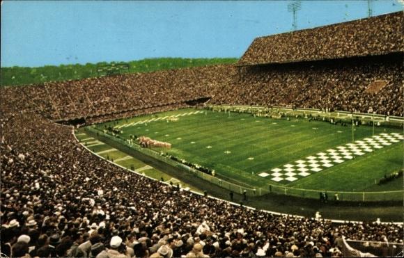 Ak Birmingham Alabama USA, Legion Field, American Football